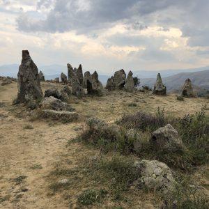Armensky Stonehenge