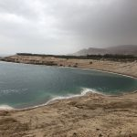 Mrtvé moře, Jordánsko