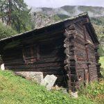Okolí Zermattu